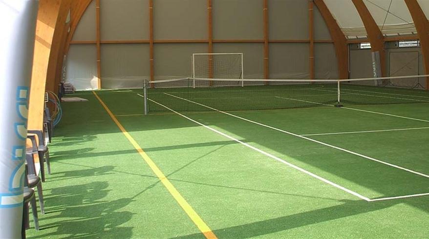 gazon synthétique tennis 4